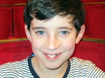 Zach Atkinson Joins West End Cast of Billy Elliot as Michael