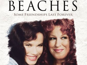 World Premiere of Beaches Musical to Play D.C.'s Signature Theatre Next Year