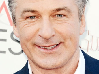 Will Orphans Star Alec Baldwin Be NBC's Next Late-Night Host?
