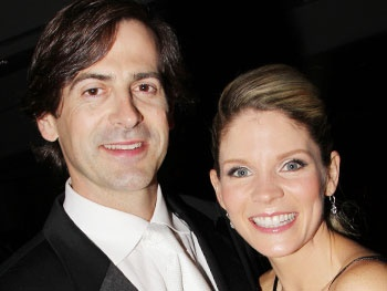 Nice Work, Mom! Kelli O'Hara Expecting Second Child With Husband Greg Naughton