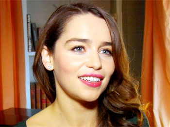 Emilia Clarke and the Cast of Breakfast at Tiffany's Serve Up a Stylish Peek at Holly Golightly on Broadway