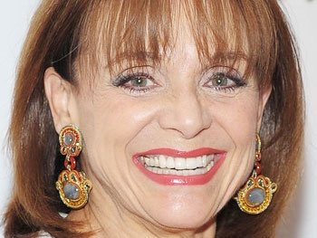 TV Icon and Tony Nominee Valerie Harper Diagnosed with Terminal Brain Cancer