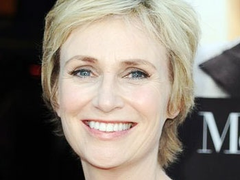 First Listen For Annie Fans!  Hear Jane Lynch Lament About 'Little Girls' on Glee