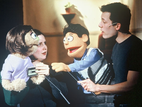 Vineyard Theatre to Honor Avenue Q's 10th Anniversary & More at Annual Gala