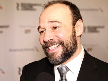 Talley's Folly Stars Danny Burstein and Sarah Paulson Revisit Their Summer Flings on Opening Night