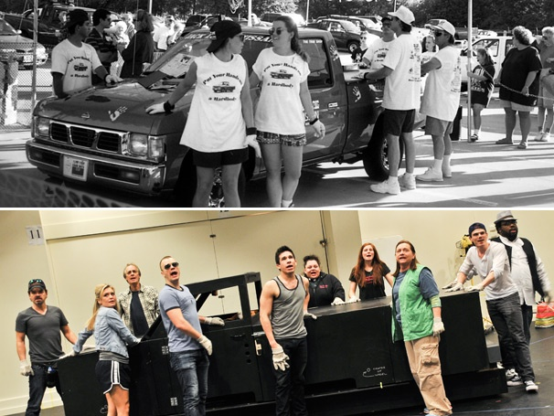 Hands on a Hardbody's Real-Life Ride from Cutthroat Competition to Broadway Musical