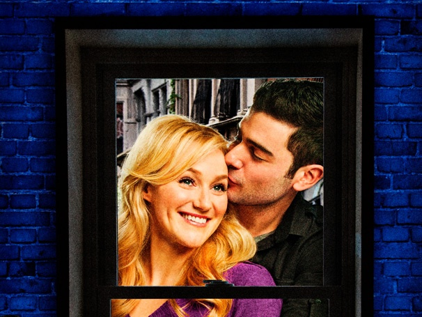 The Last Five Years, Starring Betsy Wolfe & Adam Kantor, Extends a Second Time Before Opening