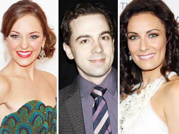 Laura Osnes, Rob McClure, Laura Benanti and More Set for New York Pops Birthday Gala