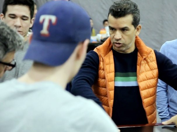 Exclusive! Hands on a Hardbody Choreographer Sergio Trujillo & Director Neil Pepe on 'Learning to Dance With the Truck'