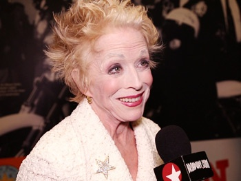Go Inside the Starry Opening Night of Broadway's Ann, Starring Holland Taylor