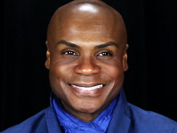 Nathan Lee Graham Shares the Excitement of the Powerful New Play Hit the Wall