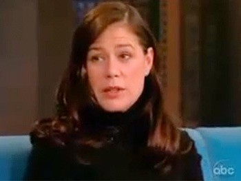 Maura Tierney Chats About the New York Story Behind Lucky Guy on The View