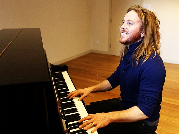 Making Matilda, Episode 2: Composer Tim Minchin on Tapping into Everybody's Inner Child