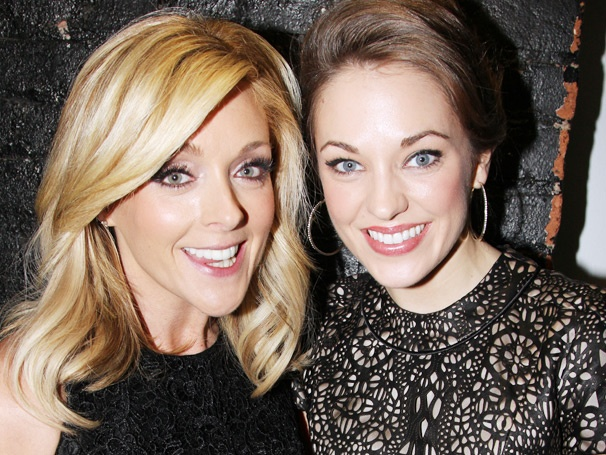 Jane Krakowski, Laura Osnes, Alec Baldwin & More Kick Up Their Heels at Roundabout's Spring Gala