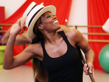 Join Patina Miller, Matthew James Thomas and the High-Flying Cast of Pippin in Rehearsal