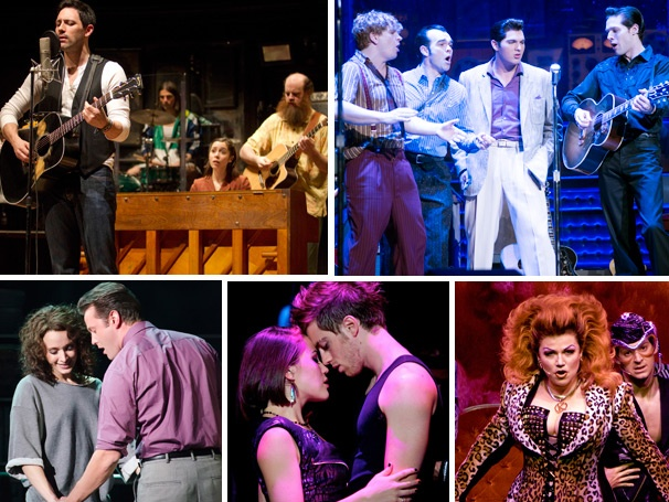 Bostons 2013-2014 Season Will Include Once, Tuck Everlasting and More