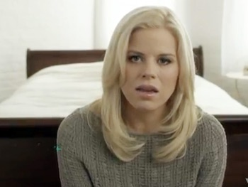 Watch Smash Star Megan Hilty's New Music Video for Her Single 'No Cure'