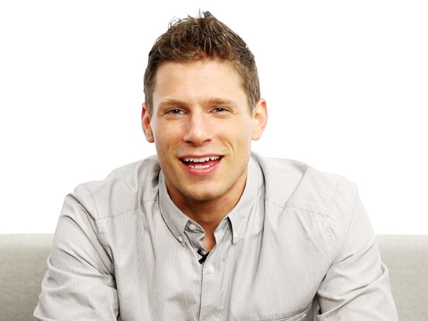 Really Really Star Matt Lauria on the Friday Night Lights Movie, Staying in Shape and Falling in Love