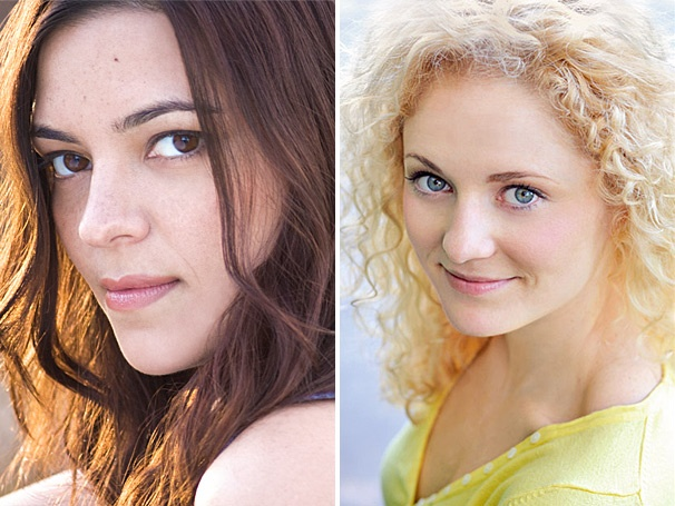 Wicked Tour Welcomes New Leading Ladies Jennifer DiNoia and Hayley Podschun