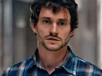 Watch Hugh Dancy and Raul Esparza in the Creepy Trailer for NBC's Serial Killer Thriller Hannibal
