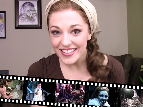The Princess Diary: Backstage at Cinderella with Laura Osnes, Episode 3: 'Backstage Shenanigans' and Traditions