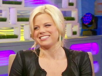 Megan Hilty Confesses Her Dream of Singing with Adele and Beyonce