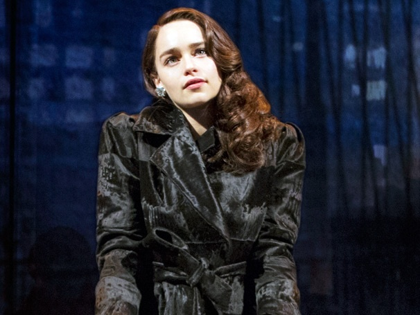 Farewell, Holly! Breakfast at Tiffany's, Starring Emilia Clarke, to Close on Broadway