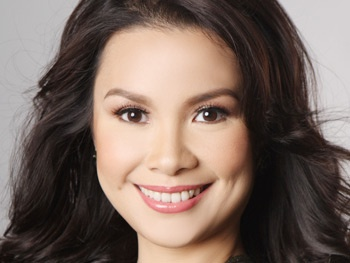Lea Salonga Lea Salonga Would 39Love to Be Involved39 with the Miss