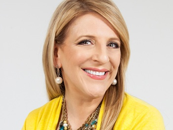 Comedian Lisa Lampanelli to Workshop Her Broadway-Bound Solo Show This Ain't Stand-Up, Bitches! at the New Group
