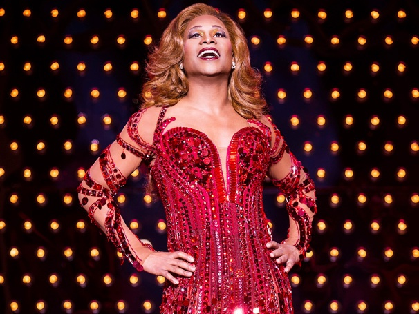 Welcome to the Land of Lola! Kinky Boots Star Billy Porter Is Broadway.com's Latest Video Blogger