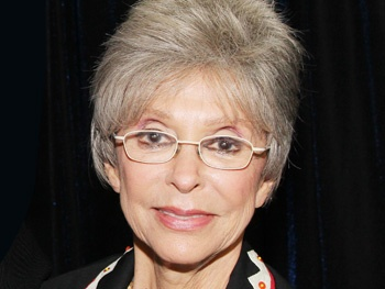 Rita Moreno and Ann-Margret to Get 6 Dance Lessons in 6 Weeks from Cheyenne Jackson in New Movie
