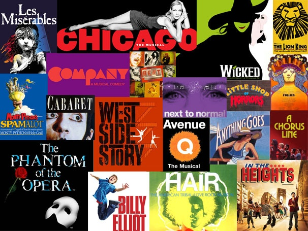 March Musical Madness, Round Two: West Side Story vs. A Chorus Line, Annie vs. Cabaret & More Match-Ups