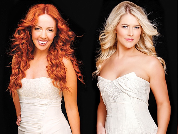 The Sounds of Ireland Come to Baltimore as Celtic Woman Plays the Hippodrome Theatre