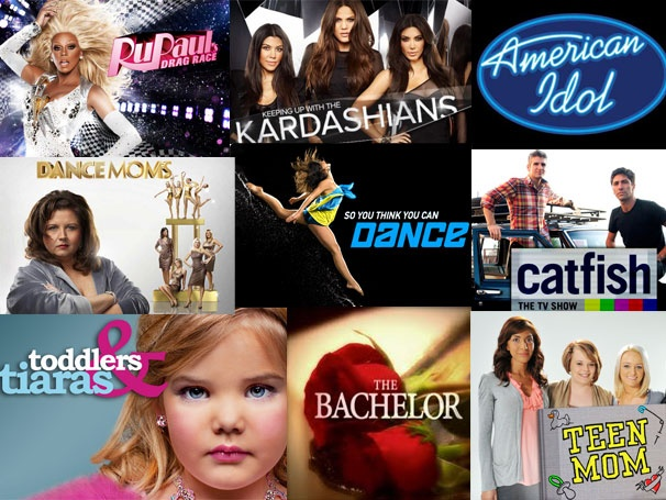 Weekend Poll: Which TV Reality Show Should Become a Wacky Broadway Musical?