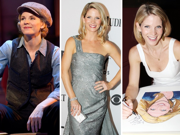 We'll Miss You! Kelli OHara Reflects on Her 'Amazing' Run Full of Laughter in Nice Work If You Can Get It
