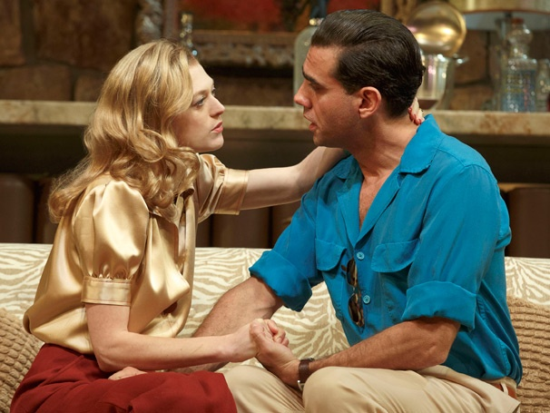 Get a Glossy First Look at Bobby Cannavale and the Classic Hollywood Style of The Big Knife