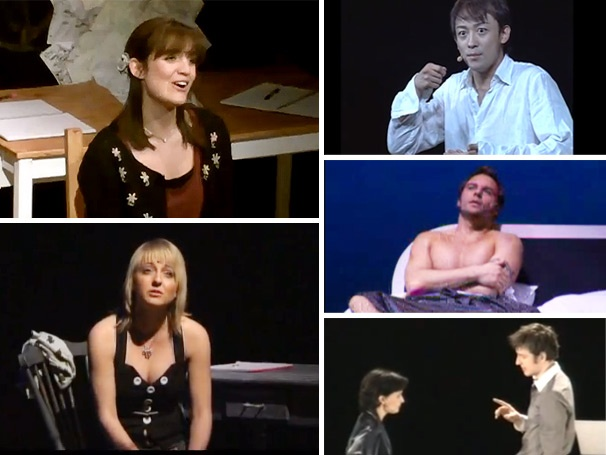 Sayonara, Cathy! Five Awesome Performances of The Last Five Years from Around the World