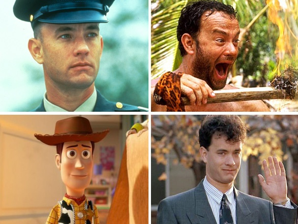 Just How Lucky is Lucky Guy's Tom Hanks? Ranking the Oscar Winner's Memorable Movie Roles