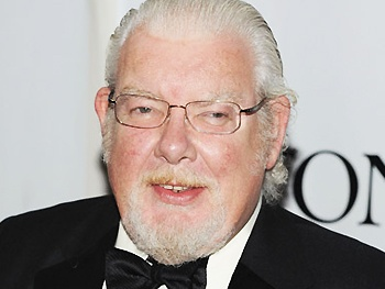 Tony Winner Richard Griffiths, Known for Harry Potter and The History Boys, Dead at 65