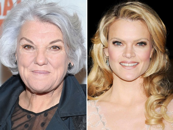 Tyne Daly and Missi Pyle to Star in CBS Comedy Pilot Jacked Up