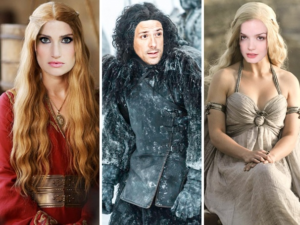 Game of Thrones Dream Casting: 15 Perfect Picks for a Medieval Musical Fantasy