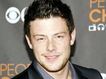 Glee Star Cory Monteith Checks Into Rehab; Lea Michele Promises to 'Love and Support' Him