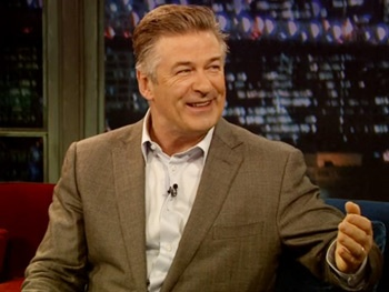 Orphans Star Alec Baldwin on How Performing on Broadway is Like Hitting the Refresh Button
