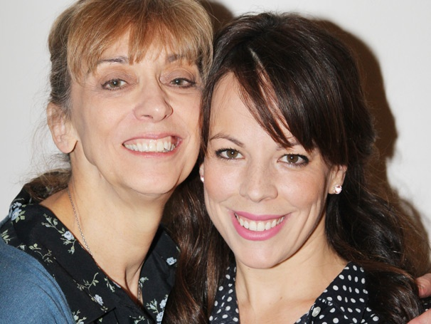 Leslie Kritzer & Catherine Cox Preview Their New Off-Broadway Musical The Memory Show