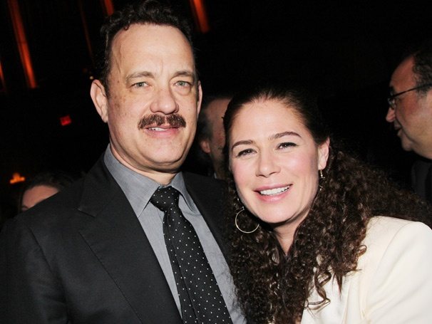 Celebs Pack the House for Tom Hanks on Opening Night of Nora Ephron's Lucky Guy
