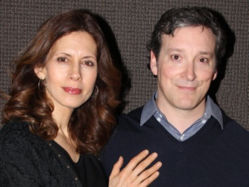 The Assembled Parties' Jessica Hecht and Jeremy Shamos to Host Obie Awards