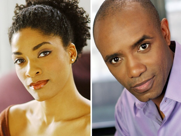 Alicia Hall Moran and Nathaniel Stampley to Headline Porgy and Bess National Tour