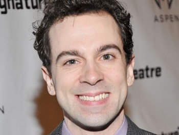 Rob McClure to Star in Broadway-Bound Honeymoon in Vegas at Paper Mill Playhouse