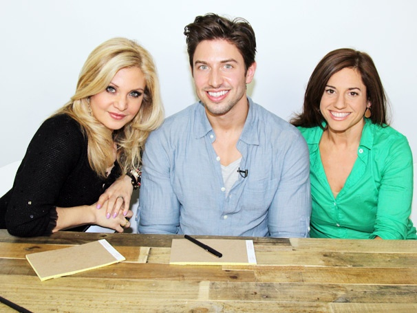 Orfeh, Nick Adams & Marissa Jaret Winokur Tapped to Pick the Winner of the Broadway's Biggest Fan Contest