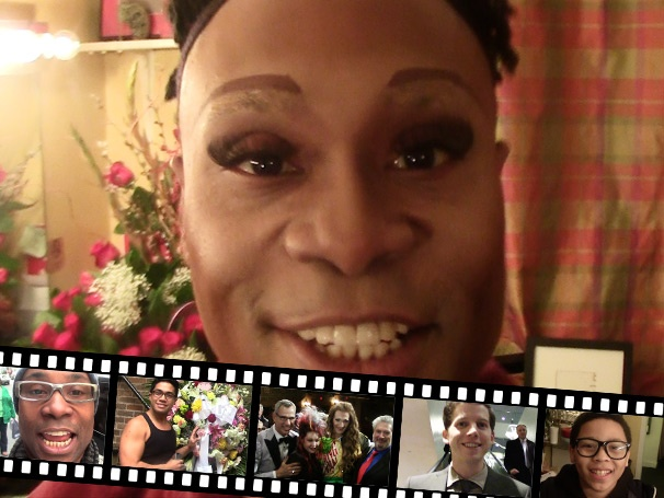 Land of Lola: Backstage at Kinky Boots with Billy Porter, Episode 3: Opening Night!